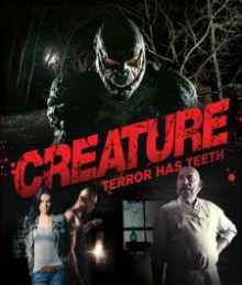 Creature poster